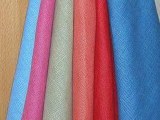 Linen Fabric Linen Curtains Curtain Fabrics Online  Ada